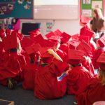 nursery children graduation