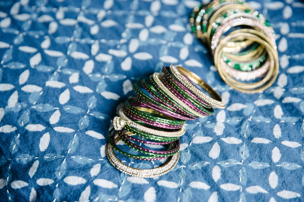Indian bangles for wedding