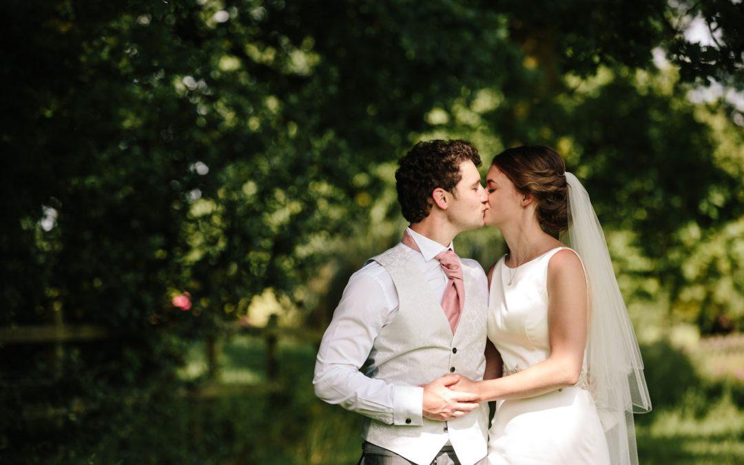 MARQUEE FARM WEDDING | CHLOE & CHARLES